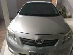 Corolla xei 2009 extra - 2009