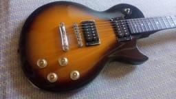 Guitarra Epiphone les paul lp100