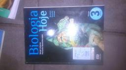 Biologia hoje volume 3