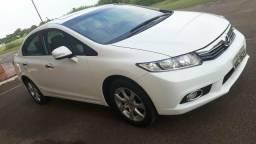 Honda civic EXR completo - 2014