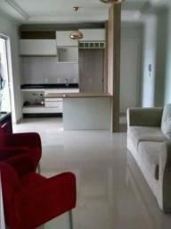 G Promoção - Mobiliado Apartamento 2 dorm sendo 1 suíte nos Ingleses em FLorianópolis