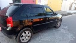 Gol G4 2006 1.6 AP flex com GNV completo taxi - 2006