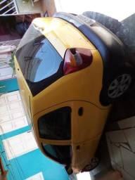 Carro palio 2001 16 válvulas. fire - 2001