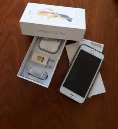 Iphone 6s plus venda/troca