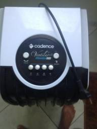 Cadence 3 em 1 ,umidificado,ventilador,e refrigera