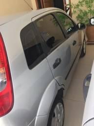 Fiesta 1.6 flex - 2005