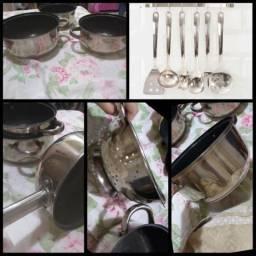 Kit para cozinha