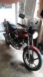 Torro, Honda Cbx 200 - 1998