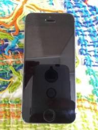 Iphone se 64gb vendo ou troco