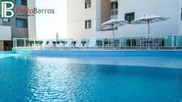 Excelente Apartamento para Alugar Edf: Vita Plaza Orla perto Faculdade Maurício Nassau