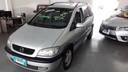 Chevrolet Zafira 2003/2003 2.0 Mpfi CD 8V Gasolina 4P Manual