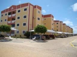 Apartamento no Condomínio Esplanada dos Jardins II