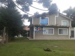 Chácara residencial à venda, colônia murici, são josé dos pinhais.