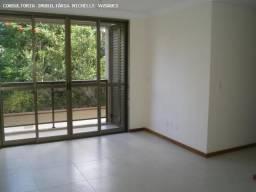 Apartamento para locação em teresópolis, alto, 1 dormitório, 1 suíte, 2 banheiros, 1 vaga