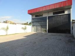 Galpão/depósito/armazém para alugar em Vila rodrigues, Passo fundo cod:5579