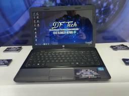 Notebook i3 / 4GB DDR3 / HD500Gb / Tela 14p