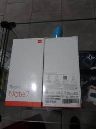 Xiaomi redmi note 7 zero 64 gigas