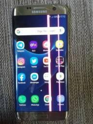 S7edge 32GB Com detalhe