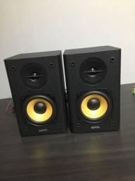 Monitor de áudio - edifier