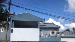 Casa no Itaum com três amplos dormitórios
