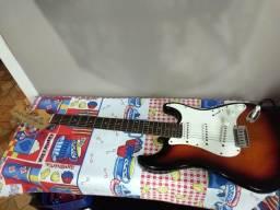 Guitarra top