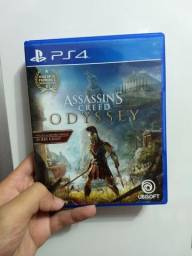 Assassin's creed odyssey -ps4