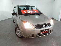 Financia 100% Fiesta Sedan 1.0 Flex - 2008