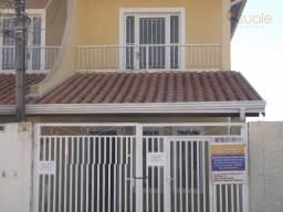 Casa com 3 dormitórios para alugar, 150 m² - loteamento remanso campineiro - hortolândia/s