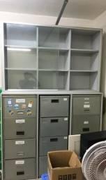 Armário Porta Arquivos