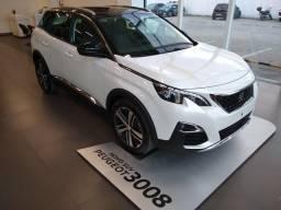 Peugeot 3008 0km - 2019