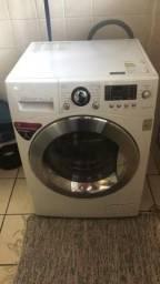 Máquina de lavar LG WD-1585AD 110volts