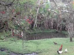 Chácara com lago 125 mil reais 11 9 4388-7466 whatsapp