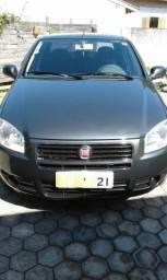 Siena EL 1.4 Flex 8V 2012/2012 - 2012