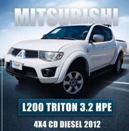 Triton L200 - 2012