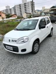 Fiat Uno Vivace 2015 - 2015