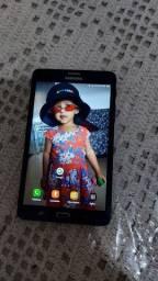 Tablet Samsung 7 polegadas pega chip