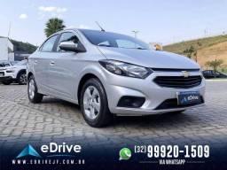 Chevrolet Prisma Sed. LT 1.4 8V Flex 4p - Carro em Estado de Zero - Confortável - 2019