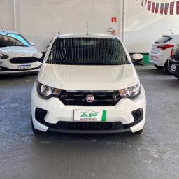 FIAT MOBI 2017/2017 1.0 EVO FLEX LIKE. ON MANUAL