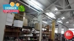 Galpão/depósito/armazém à venda com 1 dormitórios em Mooca, São paulo cod:128983
