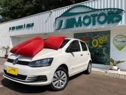 Volkswagen Novo Fox Tl Me 2016 Flex