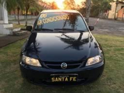 Chevrolet Celta 4P COM AR CONDICIONADO