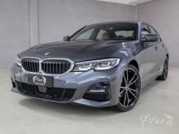 BMW 320i M SPORT 4P