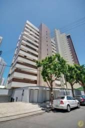 Apartamento para alugar com 3 dormitórios em Aldeota, Fortaleza cod:2393