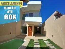 Duplex nova com 03 suítes e lazer completo na Praia do Morro