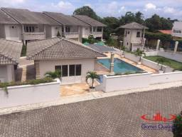 Casa com 5 dormitórios à venda, 275 m² por R$ 1.150.000,00 - Cambeba - Fortaleza/CE