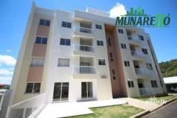 Apartamento à venda com 1 dormitórios em Imigrantes, Concórdia cod:3890
