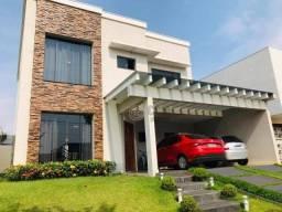 Sobrado ALTO PADRÃO à venda, 240 m² por R$ 970.000 - Condomínio Terras Alpha I - Foz do Ig