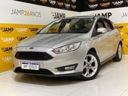 Ford Focus Hatch SE 1.6 Flex Mecânico 2016 - Apenas 33mil km -
