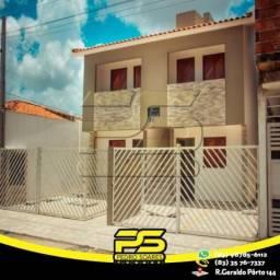Apartamento com 2 dormitórios à venda, 50 m² por R$ 96.990 - Municípios - Santa Rita/PB