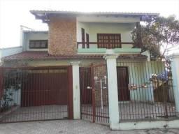 Casa à venda com 3 dormitórios em Paraíso, Sapucaia do sul cod:666